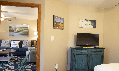CV5 Bedroom Living Room A