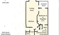 CV7A floor plan