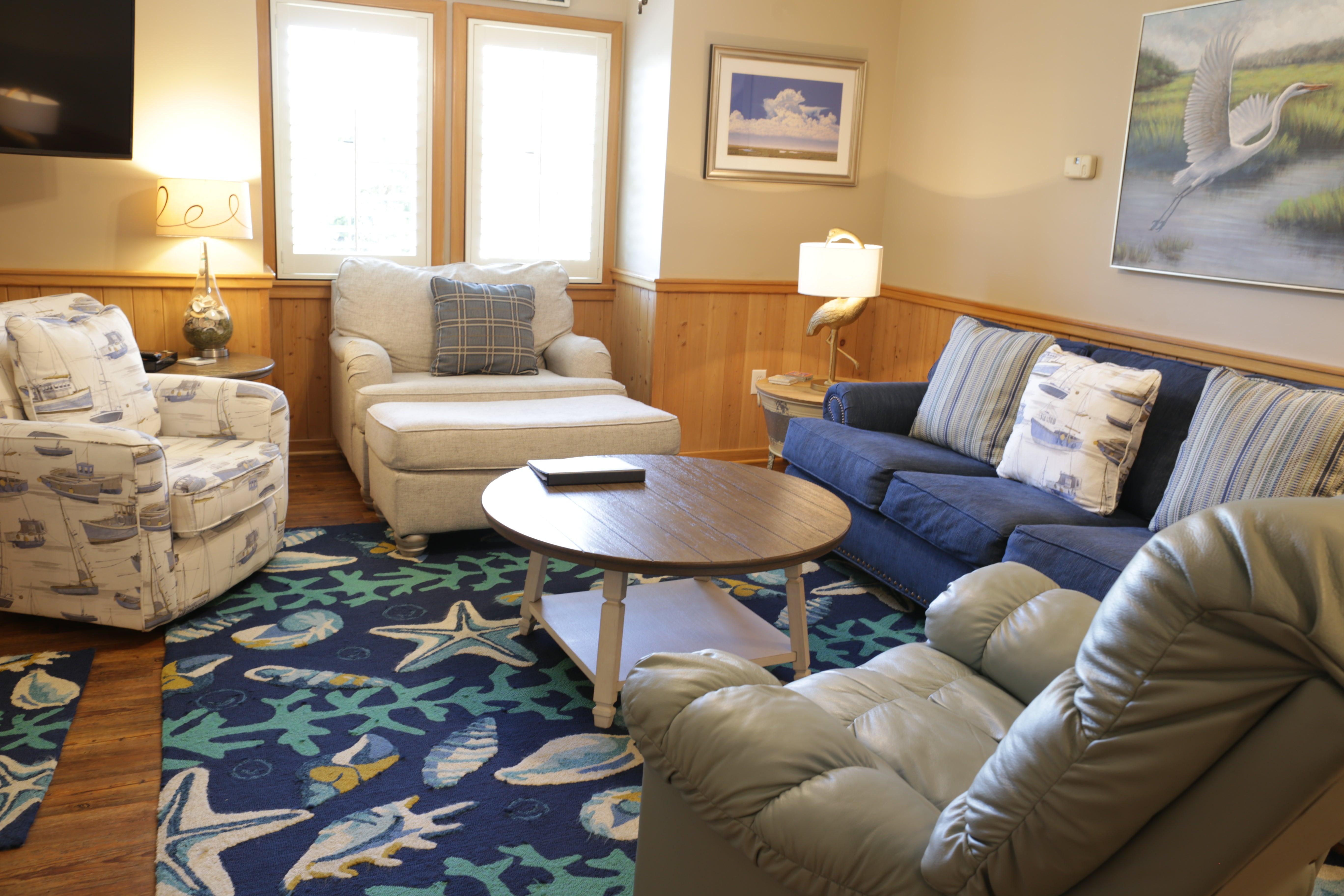 CV5 Living Room