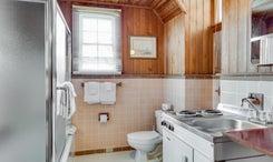 Webbs Room - Bath