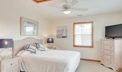 CCV6A: Scotch Bonnet A l Bedroom A