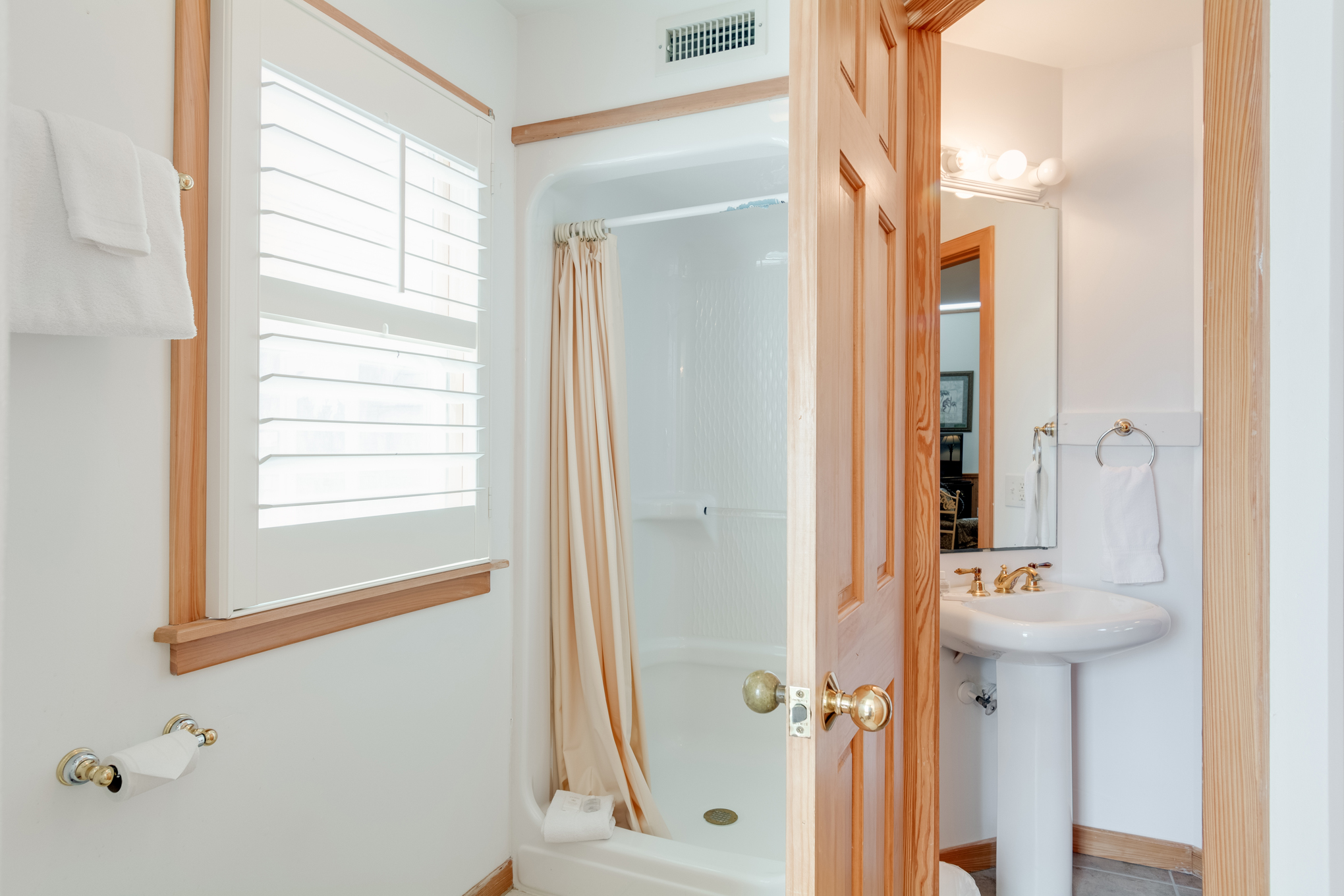 CV7A: North Point A l Bedroom A - Bath
