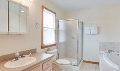 CCV6A: Scotch Bonnet A l Bedroom A - Bath