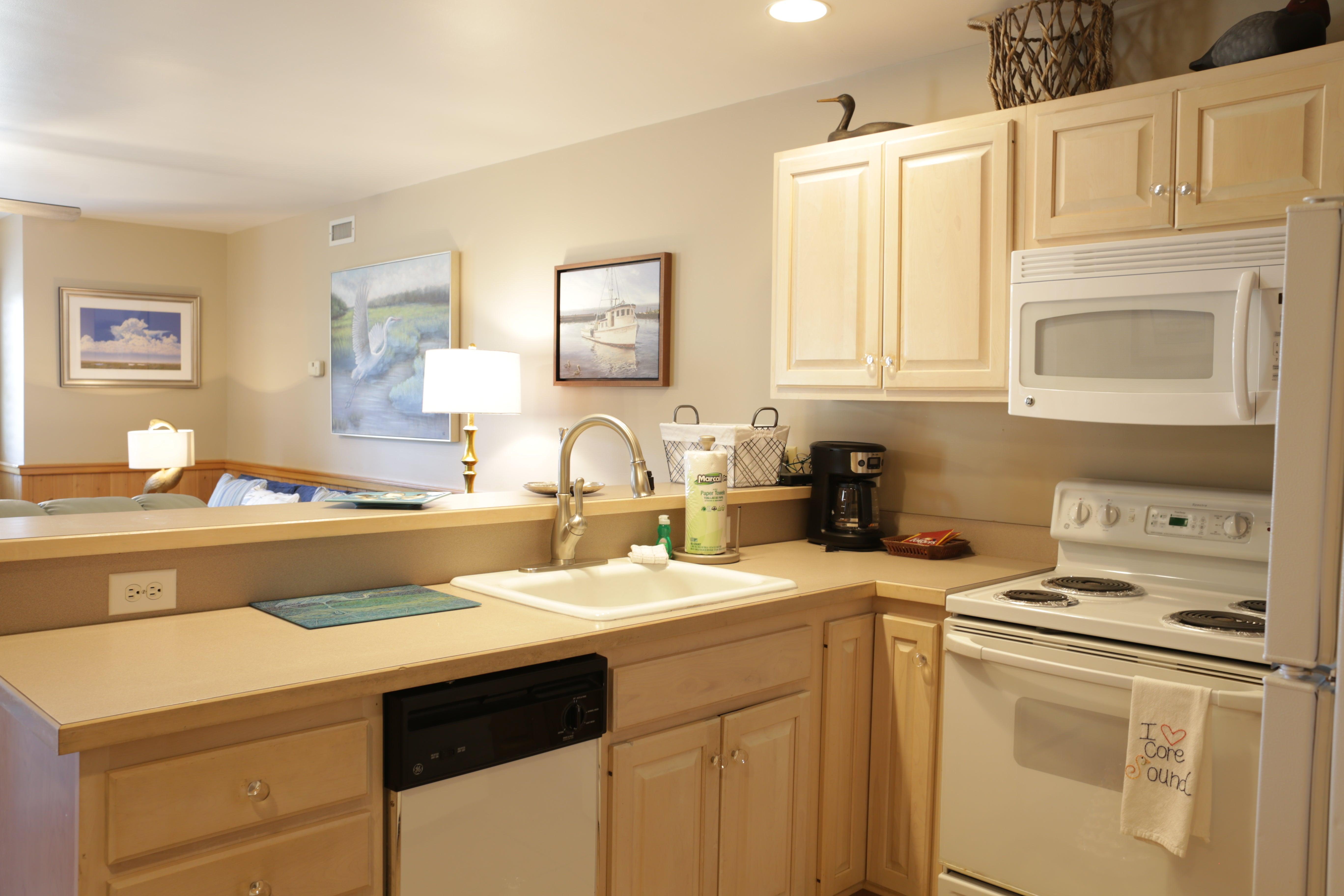 Kitchen CV5