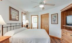 CV7A: North Point A l Bedroom A